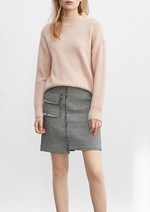韩版女装通勤印花女条纹衬衫